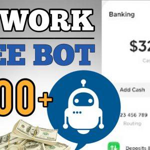 Earn $300+ Using This FREE BOT | Make Money Online 2021 | Make Money Online