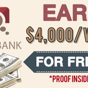 Make $4,000/Week With Clickbank Affiliate Marketing Overnight (Step By Step Tutorial)