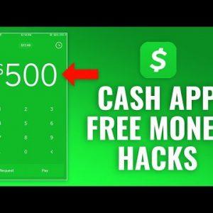 Free Cash App Hack  ($500) Wesley Virgin