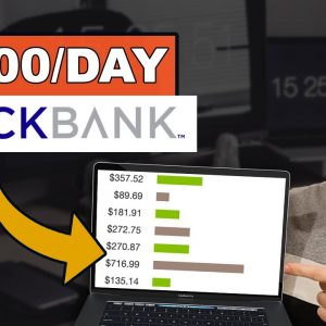 Make $100 Per Day On Clickbank With NEW Special Tool! (Step by Step)