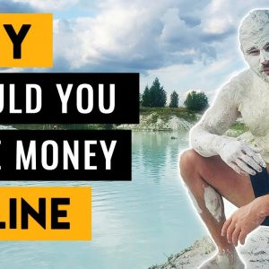 #1 Reason to Make Money Online - This Is Why I Love Affiliate Marketing and YouTube Monetization