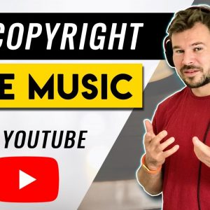 Download The Best FREE No Copyright Music for YouTube - 7 Best Royalty Free Music Sites