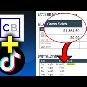 Zero To $1K Per Day On Clickbank | Crazy Free Traffic Trick